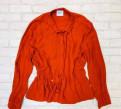 Блузка AnnaRita N, 48 p, новая, одежда бренда россия