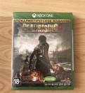 Игра Dead Rising 3 для Xbox One, Никольское