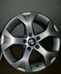 Литые диски скад динамит, диски r17 BMW x1, Нурма