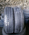 155 70 R14 Continen 2e, резина для бмв е39