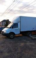ГАЗ ГАЗель 3302, 2016, купить шкода октавия а5 2012