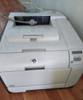 HP Color LaserJet CP2025 DN, Санкт-Петербург