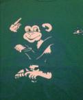 Paul Smith прикольная футболка XL, футболки хиппи купить магазин, Саперное