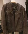 Горнолыжный костюм pocopiano, кожаная куртка