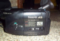 Видеокамера Panasonic A3