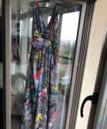 Длинное платье в пол, красивые свитшоты женские