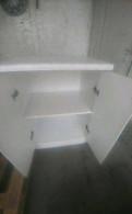 Шкаф подвесной с тумбой кухонный