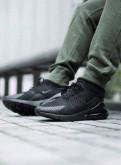 Зимняя обувь от найк, новые Кроссовки Nike Air Max 270(легкие) арт-126, Елизаветино