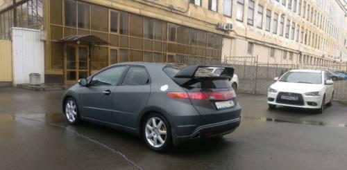 Купить авто бу в россии частные объявления мерседес, honda Civic, 2008