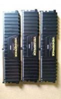 Озу 12Gb DDR 4 Corsair Lengeance LPX 2.4 Ghz