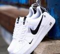 Купить зимние кроссовки мужские адидас с бесплатной доставкой по россии, кеды Nike Air Force LV8