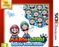 Mario & Luigi: Dream Team Bros. (Nintendo 3DS)