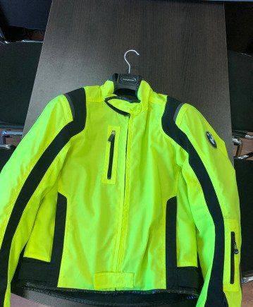 Свитшот милитари мужской, куртка BMW Motorrad