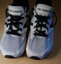 Мужские полуботинки на толстой подошве, новые мужские кроссовки New Balance, Санкт-Петербург