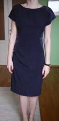 Норковая шуба с капюшоном недорого, платье mexx
