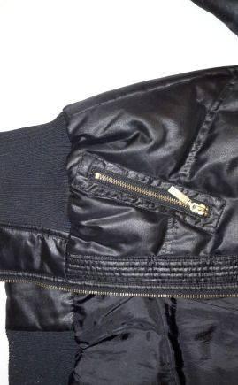 Пуховик Bernardo, купить спортивные штаны женские недорого