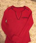 Джемпер U.S. Polo assn, ольга никишичева трикотажное платье с кружевом