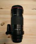 Объектив Canon EF 180mm 3.5L
