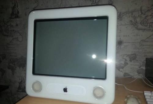 Продам eMac