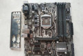 Asus prime B250M-A LGA 1151, Мурино