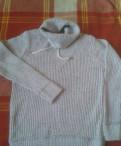 Одежда кэжуал мужская, свитер новый