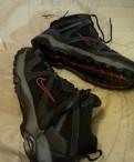 Туфли мужские карнаби, кроссовки Nike ACG оригинал, Лаголово