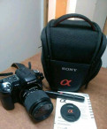 Sony alpha a300 kit