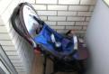 Коляска Baby Care, Никольское