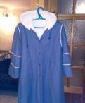 Пальто новое демисезонное (р. 46), одежда дресс код оптом от производителя, Гатчина