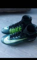 Бутсы Nike Mercurial профессиональные (42 43 разме, Первомайское