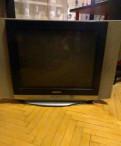 Два телевизора SAMSUNG и Sony