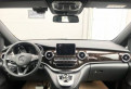 Mercedes-Benz V-класс, 2019, новые авто в 2015