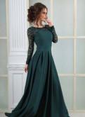 Вечерние платья для полных женщин интернет магазин недорогая, платье вечернее