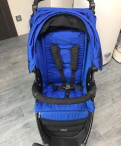 Коляска Britax B-motion 4 plus, Саперное