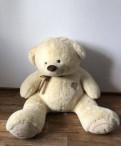 Плюшевый медведь, Рощино