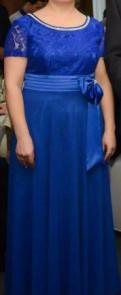 Одежда для беременных от 50 размера, вечернее платье р-р50-52