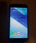 SAMSUNG Galaxy A5 2017, Каменка