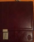 Кожаный портфель Petek