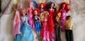 Куклы Барби, Винкс