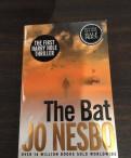 Ю несбё «Нетопырь» / Jo Nesbo The Bat