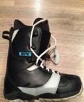 Ботинки для сноуборда Bone, Сиверский