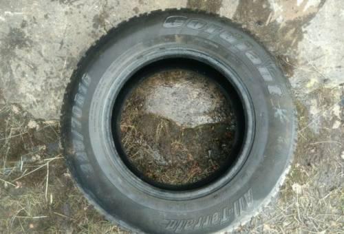 Шины R16, шины на мазда демио 2002