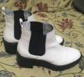 Купить женскую обувь на аукро, ботинки Stradivarius