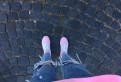 Кеды vans розовые, босоножки на платформе толстый каблук