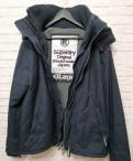Куртка парка Superdry Windcheater XL, костюмы спортивные для мужчин эластик, Бокситогорск