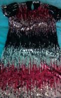 Платье с пайетками, интернет магазин недорогой хип-хоп одежды, Санкт-Петербург