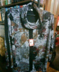 Новые туники 60-62, купить платье розница