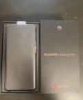 Huawei Mate20 Pro, Кировск
