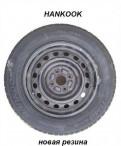 Купить бу шина на шкода октавия, новая резина