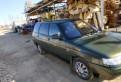 Рамка 2 дин форд фокус купить бу 500 рублей, вАЗ 2111, 2006